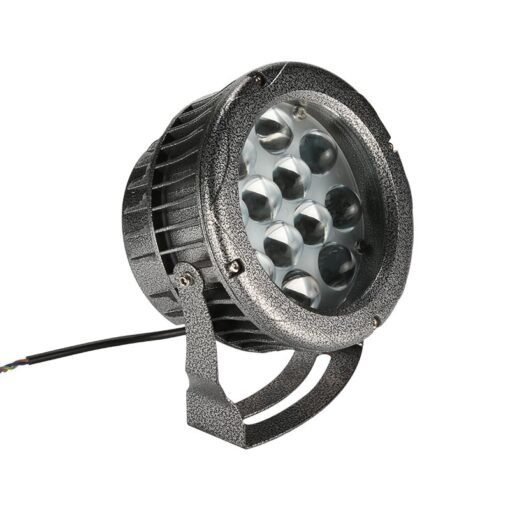den-led-cot-nha-36w-chieu-roi-spotlight-ngoai-troi-chong-nuoc-ip65-dl-rc01