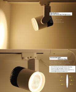 den-led-roi-tranh-12w-spotlight-gan-thanh-ray-vo-trang-trang-tri-hien-dai-dl-rt-7191