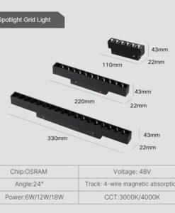 den-led-thanh-ray-nam-cham-tu-tinh-xoay-goc-spotlight-chieu-diem-cao-cap-gl-smd22