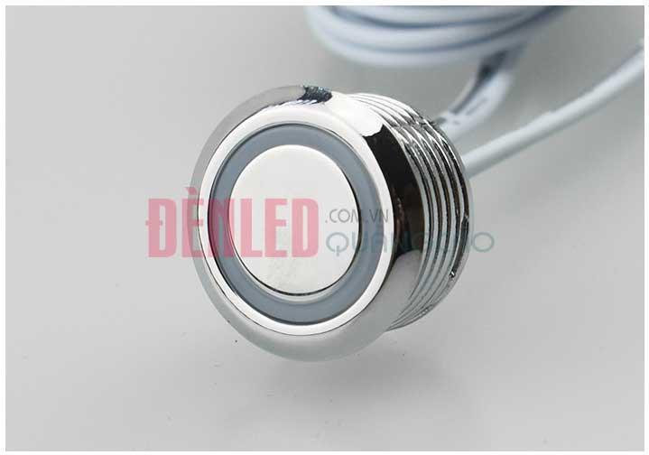 Công tắc cảm biến chạm tay tăng giảm sáng đèn led 12v cao cấp DL-HW01CT