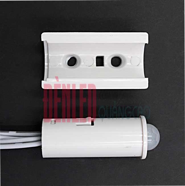 Công tắc cảm biến chuyển động đèn led 12v tủ bếp cao cấp DL-HW-V01P chi tiết