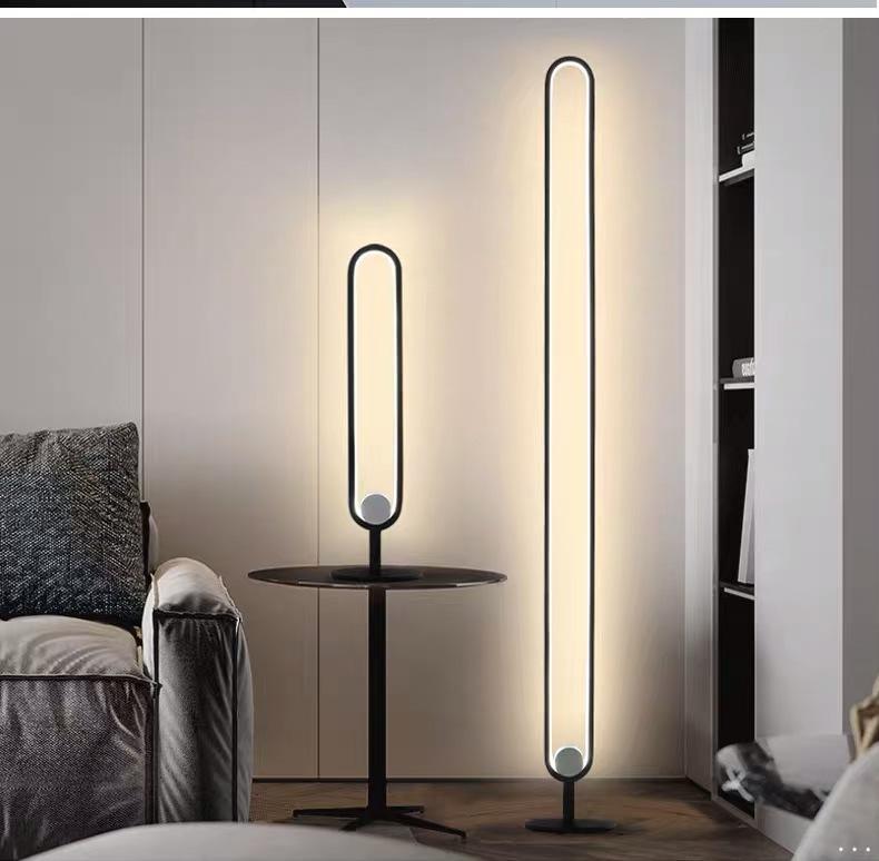 Đèn bàn hiện đại LED trang trí phòng ngủ cao cấp TL-DN213 đèn sàn