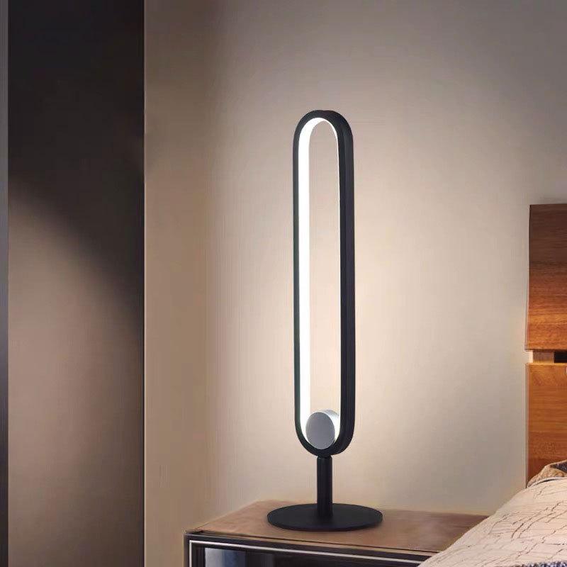 Đèn bàn hiện đại LED trang trí phòng ngủ cao cấp TL-DN213