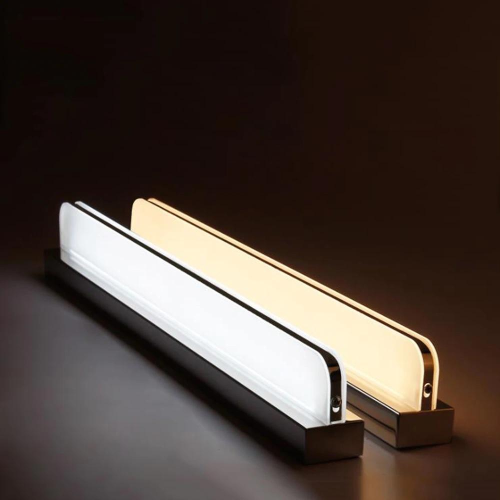 Đèn gương phòng tắm hiện đại LED 9w cao cấp