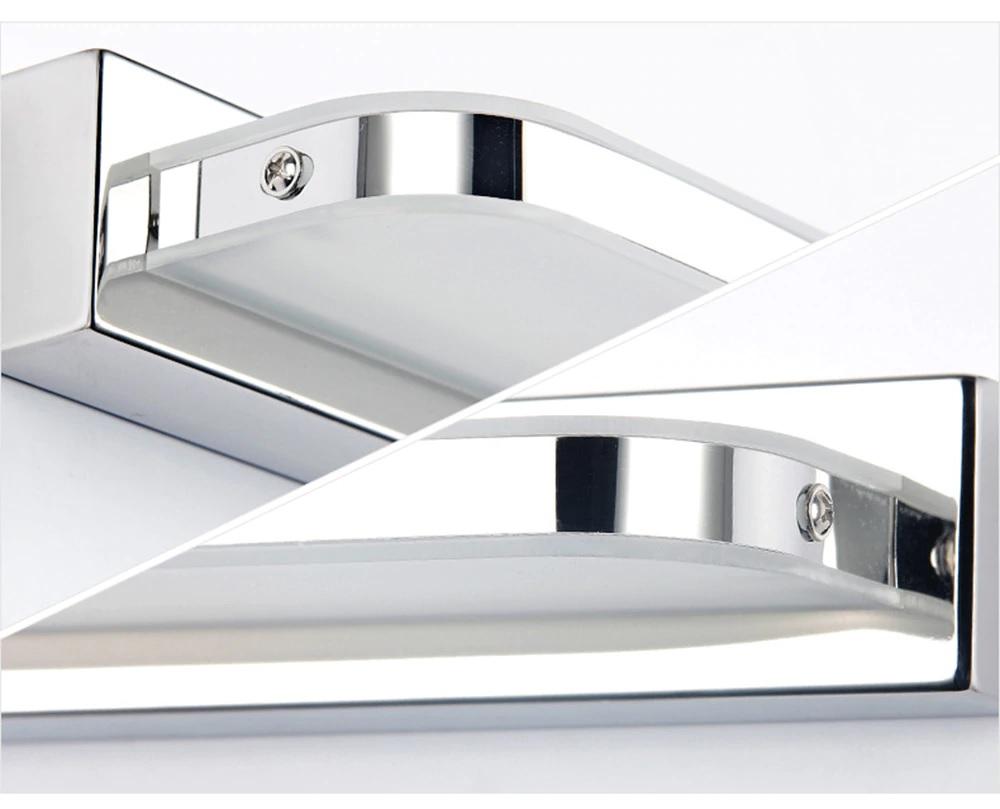 Đèn gương phòng tắm hiện đại 9w cao cấp