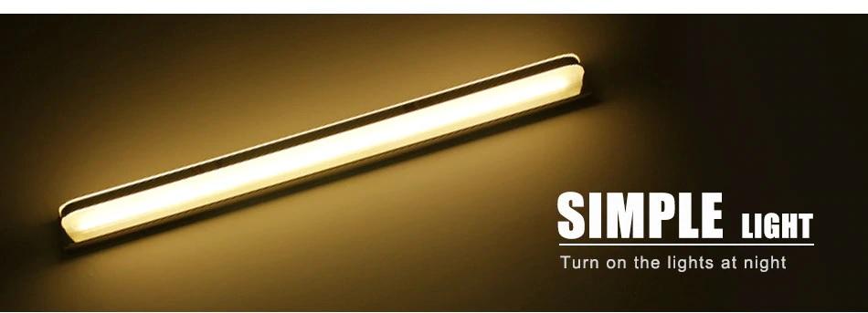Đèn gương phòng tắm LED chống ẩm 25w dài 900mm TL-RG004
