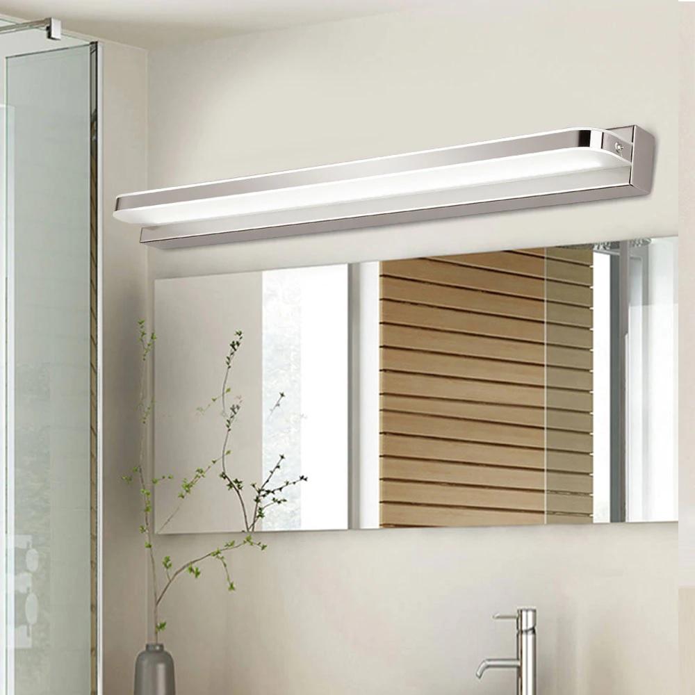 Đèn gương phòng tắm hiện đại cao cấp