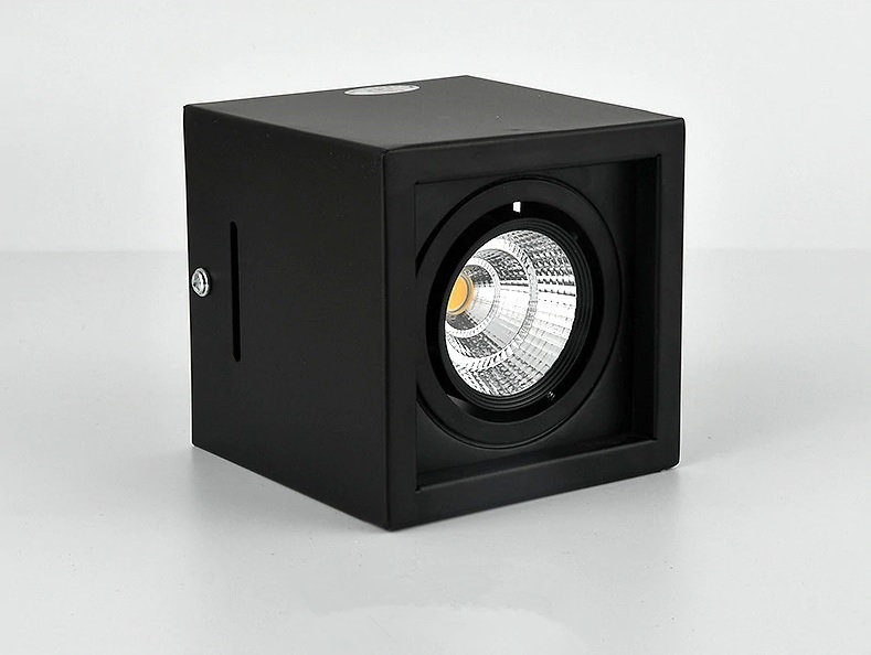 den-hop-noi-led-vuong-7w-gan-tran-cao-cap-tl-obv-01-black
