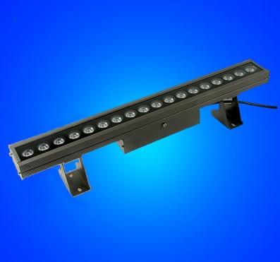 Đèn LED chiếu hắt ngoài trời chống nước dạng thanh nguồn 220v IP65 dài 50cm 9w DL-HT2401S-1
