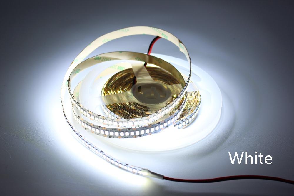 Đèn LED dây 12v 2835 240P cao cấp DL-12v-2835
