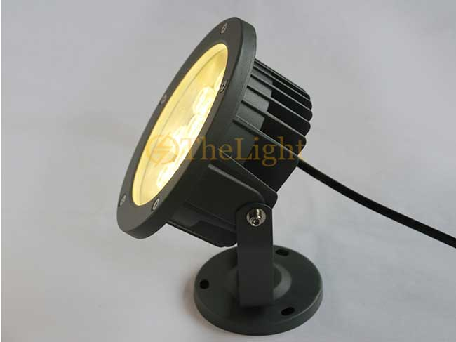 Đèn LED rọi cây 6w chống nước trang trí sân vườn ngoài trời IP65 DL-RCC02-2