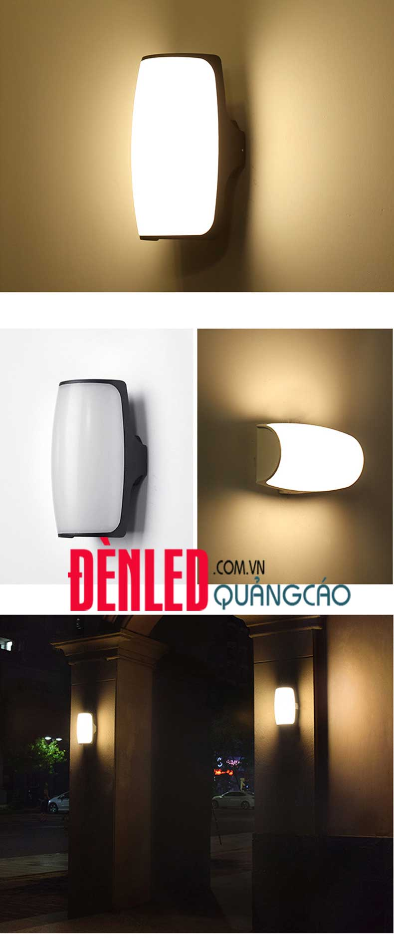 den-treo-tuong-led-hien-dai-12w-ngoai-troi-tl-dht-604-light